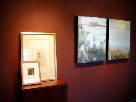 Francisco Souto, Pablo Picasso, Diana Woods