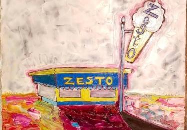 Summer Zesto